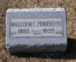 Malcolm C. Pinkerton