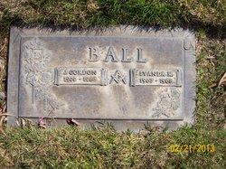 Evanda M. Ball