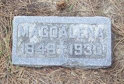 Magdalena <i>Zach</i> Goetz
