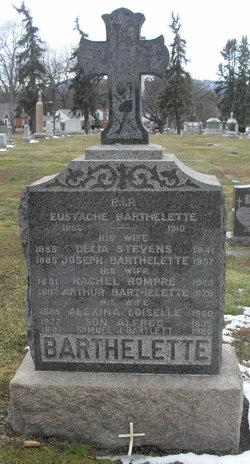 Eustache Barthelette