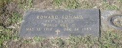 Edward J Sowala