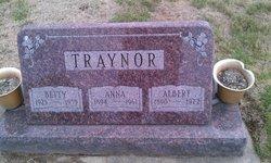 Anna Marie <i>Baxter</i> Traynor