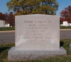Frank Albert Allen, Jr