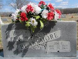 Georgia Mae <i>Simpson</i> Blakemore