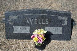 Virgel Wells