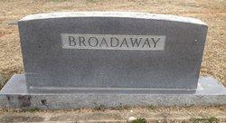May Broadaway