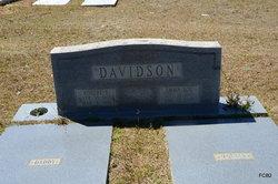 Emma Lou <i>Fuller</i> Davidson