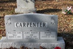 James Robert Papaw Jim Carpenter