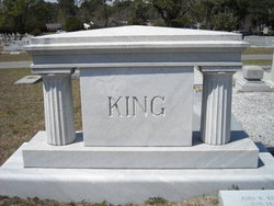 Hannah Jane <i>Dickson</i> King