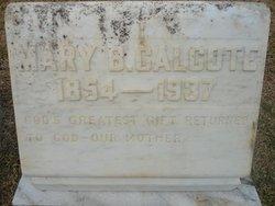 Mary B. Calcote