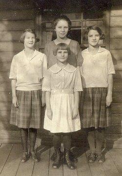 Ruth Isabel <i>Snyder</i> Gowdy