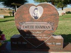 Emilee Hamman
