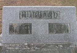William Saxton Hubbard