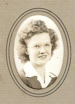 Dolores Ethel <i>Snyder</i> Allen