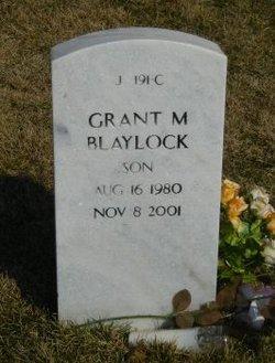 Grant Mark Blaylock