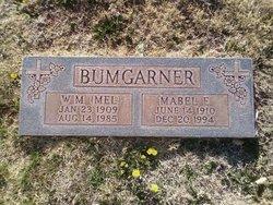 William Melvin Bumgarner, Jr