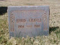 Efren Chavez