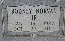 Rodney Norval Irby, Jr