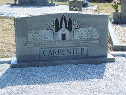 John D Carpenter