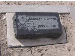 Kenneth Vernon Carvin