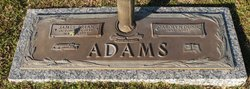 Carolyn <i>Dunn</i> Adams