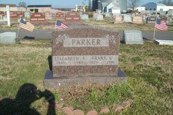 Francis Gilbert Parker