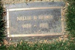 Nellie <i>Burnett</i> Berry