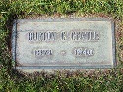 Burton Coe Gentle