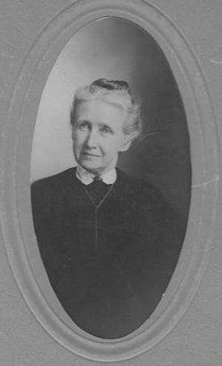 Martha Elizabeth <i>Giffin</i> Bauman