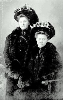 Annie Johanna <i>Melby</i> Nelson