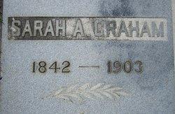 Sarah Azaline <i>Rabby</i> Graham