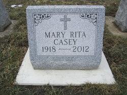 Mary Rita <i>Werfel</i> Casey