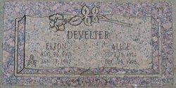 Alice Develter