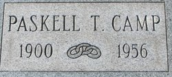 Paskell T Camp