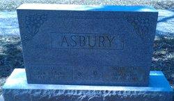 Dr Ernst Charles Asbury