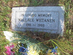 Wallace Wiitanen