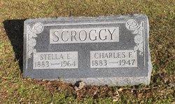 Estella E. Stella <i>RICE</i> Scroggy