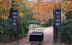Vorden Openbare Begraafplaats