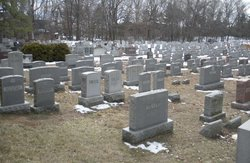 Beth Abraham-Jacob Cemetery (Site #3)