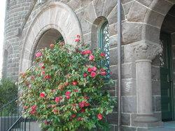 Montgomery Memorial Chapel