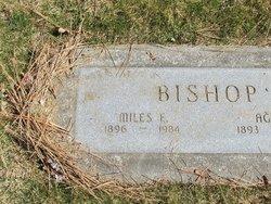 Miles Franklin Bishop