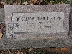 Angelina Marie <i>Rizzi</i> Coppi