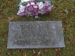 Hattie Mable <i>Beal</i> Woodward