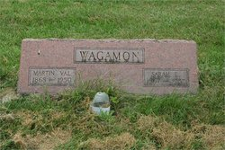 Martin Valandingham Val Wagamon