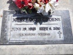John R Groene