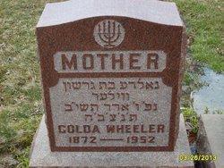Golda Wheeler