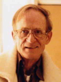 Richard Charles Dick Radil