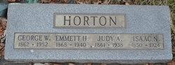 Judy A Horton