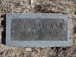A F Hammer