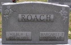 Mary Margaret <i>Pendleton</i> Roach